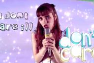 """Angelic Milk – """"IDK How"""" Video"""