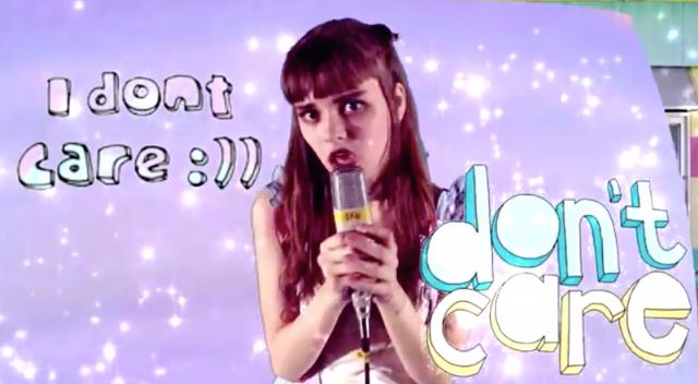 """Angelic Milk - """"IDK How"""" Video"""