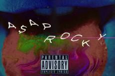 """A$AP Rocky - """"LSD"""" Video"""