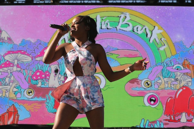 Azealia Banks To Star In 8 Mile-Style Rap Drama Directed By RZA