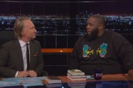 Watch Killer Mike&#8217;s Incredible <em>Real Time With Bill Maher</em> Appearance