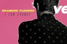 "Brandon Flowers – ""I Can Change"""