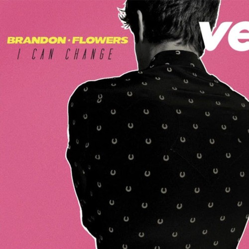 Brandon Flowers -