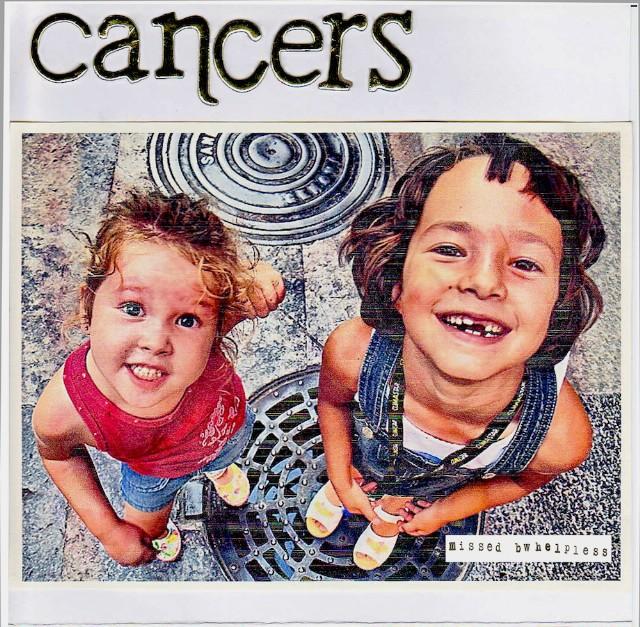 "Cancers - ""Missed"" (Stereogum Premiere)"