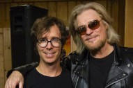 Watch Daryl Hall &#038; Ben Folds Play Their Songs Together On <em>Live From Daryl&#8217;s House</em>