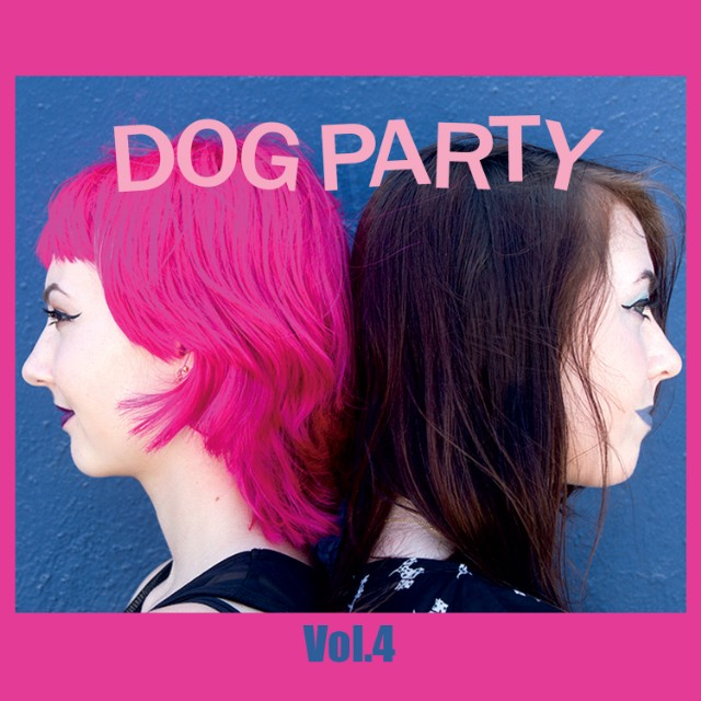 Dog Party -