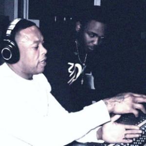 "Dr. Dre - ""2Nite"" (Feat. Kendrick Lamar & Jeremih)"