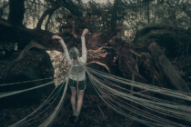 """Eddi Front – """"Elevator"""" Video (Stereogum Premiere)"""