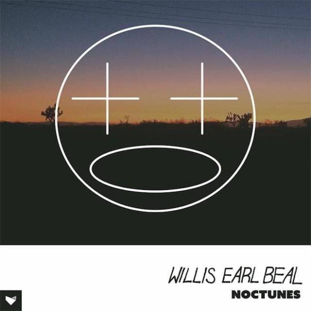 Willis Earl Beale Flying So Low