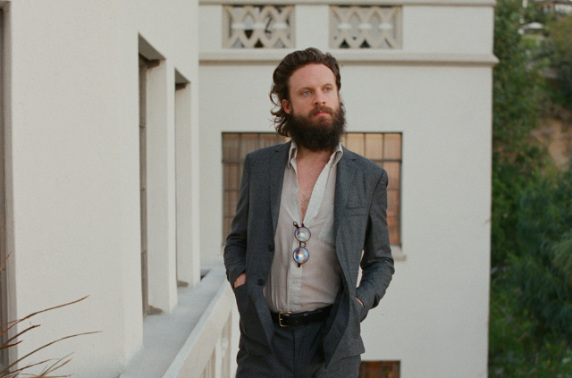 Father John Misty Gives Terrible Relationship Advice