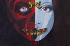 "Ghost – ""Cirice"""