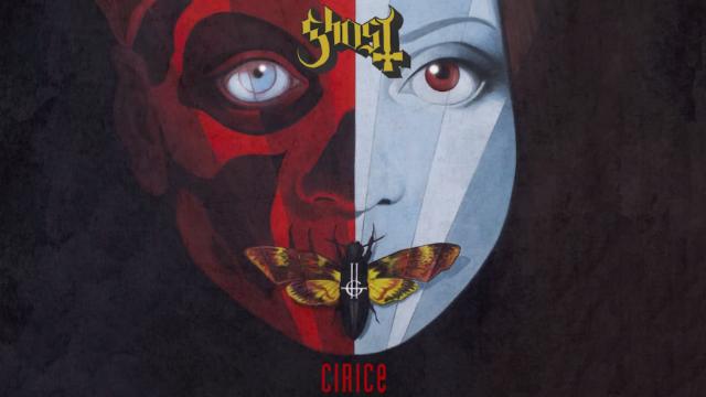 "Ghost - ""Cirice"""
