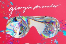 "Giorgio Moroder – ""Diamonds"" (Feat. Charli XCX)"
