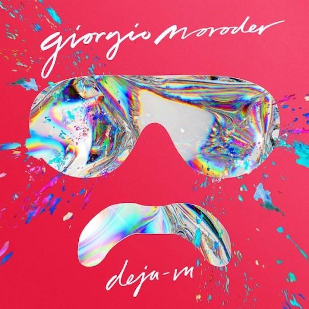 """Giorgio Moroder - """"Diamonds"""" (Feat. Charli XCX)"""