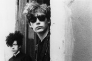 Q&#038;A: The Jesus And Mary Chain&#8217;s Jim Reid On 30 Years Of <em>Psychocandy</em>