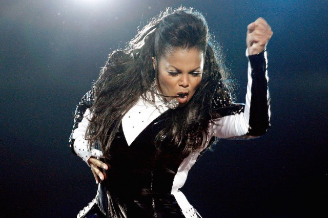 Janet Jackson Confirms New Music, World Tour This Year