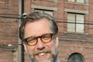 The Long Winters' John Roderick Is Running For Seattle City Council
