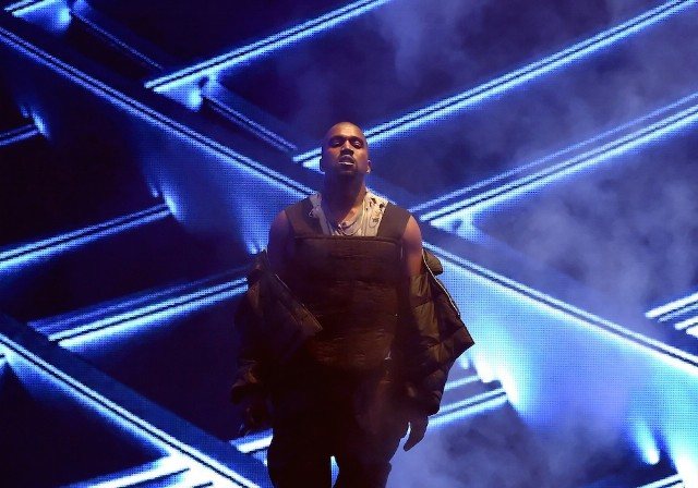 Kanye West Releases Statement About Billboard Awards Censorship