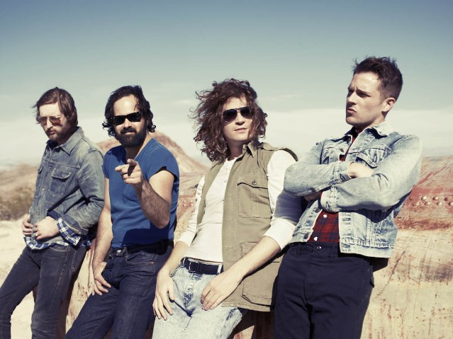Brandon Flowers Says The Killers Are The Best Band From The Last 15 Years