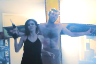 """Los Angeles Police Department – """"Insecurity"""" Video (Stereogum Premiere)"""