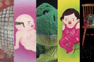 Jim O'Rourke's Catalog Available Digitally For The First Time
