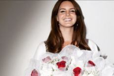 Lana Del Rey Says New Album Honeymoon Out In September