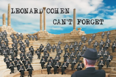 "Leonard Cohen – ""Got A Little Secret"""