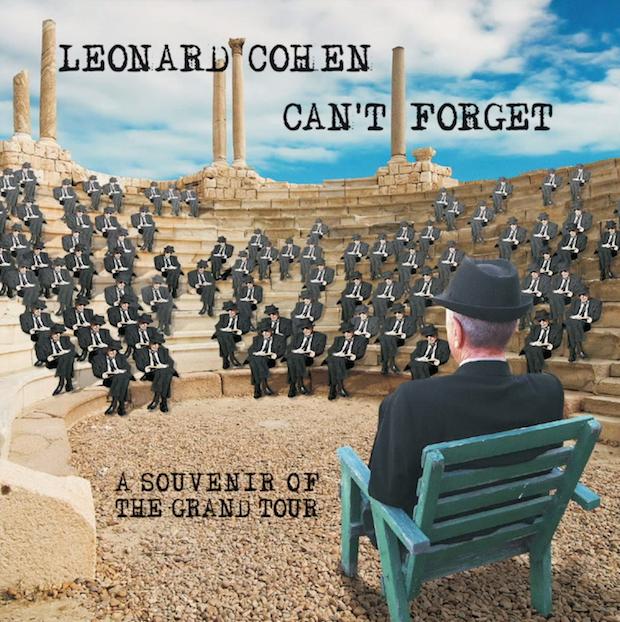 """Leonard Cohen - """"Got A Little Secret"""""""