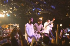 Watch Miguel Bring Out Chance The Rapper & A$AP Ferg At Surprise Chicago Show