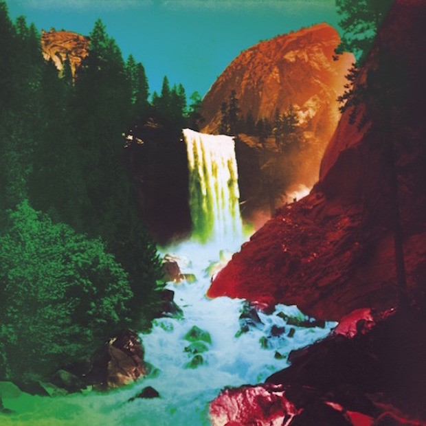 Stream My Morning Jacket The Waterfall