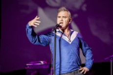 Yes, MSG Is Really Going Vegetarian For Morrissey