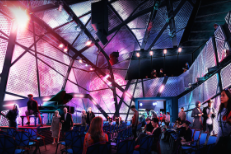 New Artist-Led, Non-Profit Venue National Sawdust Coming To Williamsburg