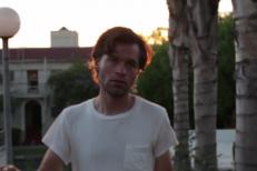 """Nicholas Krgovich - """"You're Through"""" Video"""