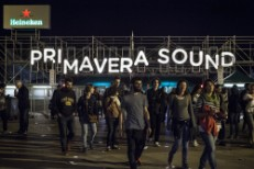 The 5 Best Moments Of Primavera Sound 2015 Friday