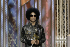 "Prince Announces ""Rally 4 Peace"" Concert In Baltimore"
