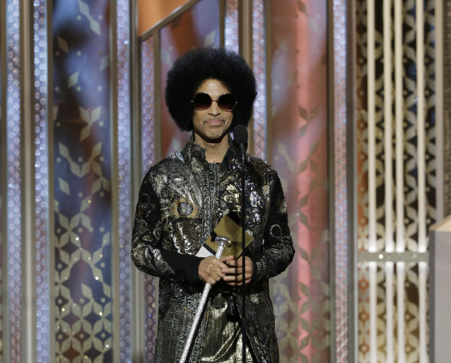 "Prince Announces ""Rally 4 Peace"" Concert In Baltimore"