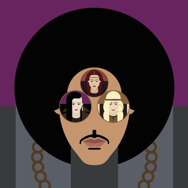 Stream Prince's Dance Rally 4 Peace Concert At Paisley Park