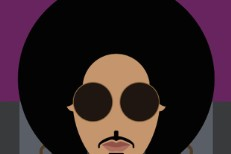"""Prince - """"Baltimore"""""""