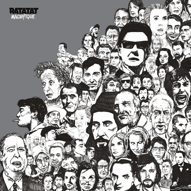 Ratatat Announce New Album Magnifique