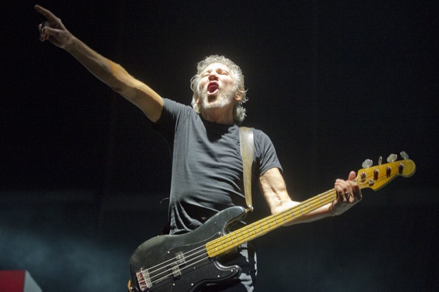 Roger Waters Slams Digital Music For Pink Floyd's 50th Birthday
