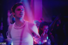 Watch Ryan Hemsworth, Moby, Nile Rodgers, & Some EDM Guys We Don't Recognize In NCIS: Ibiza