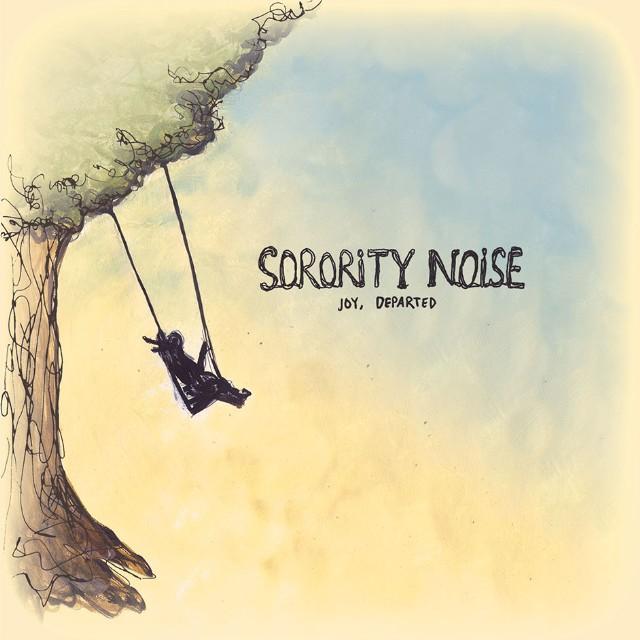 "Sorority Noise - ""Nolsey"" (Stereogum Premiere)"