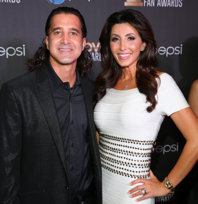 Scott Stapp Jaclyn Stapp Couples Therapy