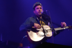"Watch Sufjan Stevens Play ""The Predatory Wasp..."" Live For The First Time In 8 Years"