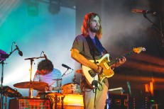"Watch Tame Impala Play ""Eventually"" Live For The First Time At Levitation Fest"