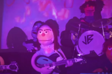 "Watch Tame Impala Puppets Play ""'Cause I'm A Man"""