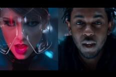 Taylor Swift & Kendrick Lamar