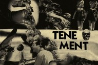 "Tenement – ""Hive Of Hives"""