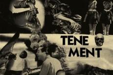 "Tenement - ""Hive Of Hives"""