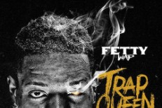 "Fetty Wap – ""Trap Queen (Remix)"" (Feat. Azealia Banks, Quavo, & Gucci Mane)"